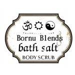Ayurvedic Bath Salt & Body Scrub