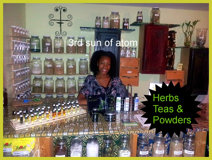 herbs store east lake atlanta 30317